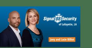 Signal 88 of Lafayette