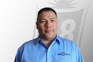 Roger Estrada, Owner-Signal 88 of Sacramento